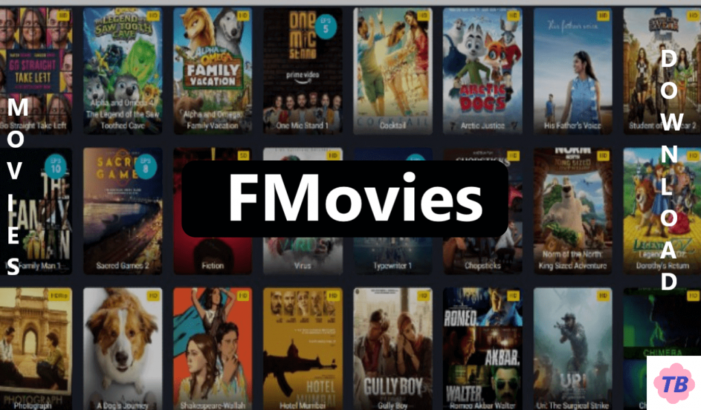 FMovies 2021 - Watch Movies Online for free
