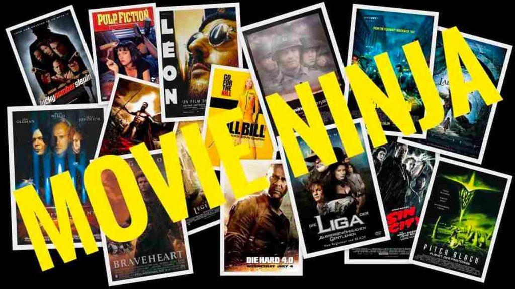 MovieNinja 2021: MovieNinja Illegal Movies HD Download Website
