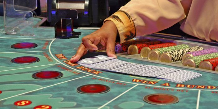 casino games to learn